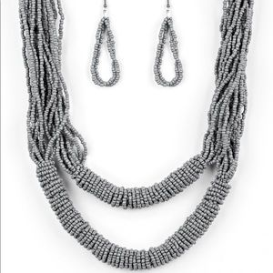 Jewelry - Right As Rainforest-Silver